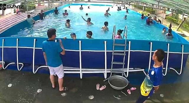 Báo động tình trạng đuối nước ở trẻ trong mùa hè - 3