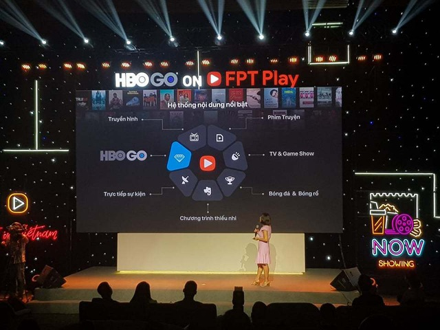HBO GO lần đầu tiên ra mắt tại Việt Nam trên ứng dụng FPT Play - 1
