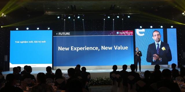 Shinhan Card chính thức ra mắt Shinhan Finance cùng Hệ thống nhận diện Thương hiệu tại Việt Nam - 3