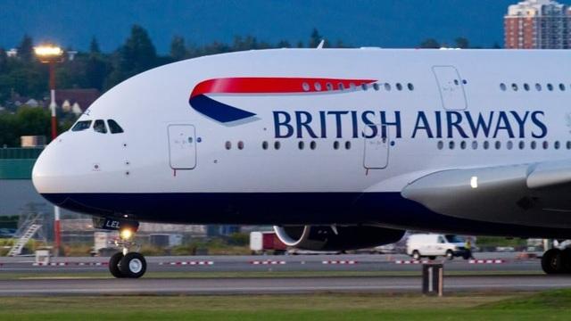Hãng hàng không Anh bị phạt 230 triệu USD vì làm lộ thông tin khách hàng - 1