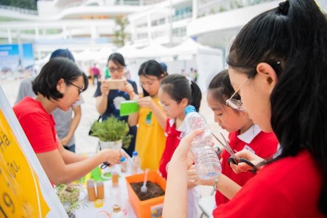 Doanh nghiệp chung tay bảo vệ môi trường song song với phát triển kinh doanh tại Việt Nam - 3