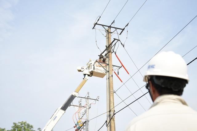 Cẩn thận khi sử dụng điện trong những ngày nắng nóng kéo dài - 2