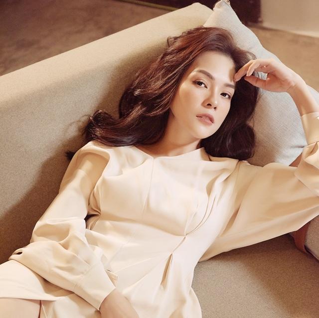 Ly hôn chồng Việt kiều, Dương Cẩm Lynh vẫn chưa tìm lại niềm tin ở hôn nhân - 5