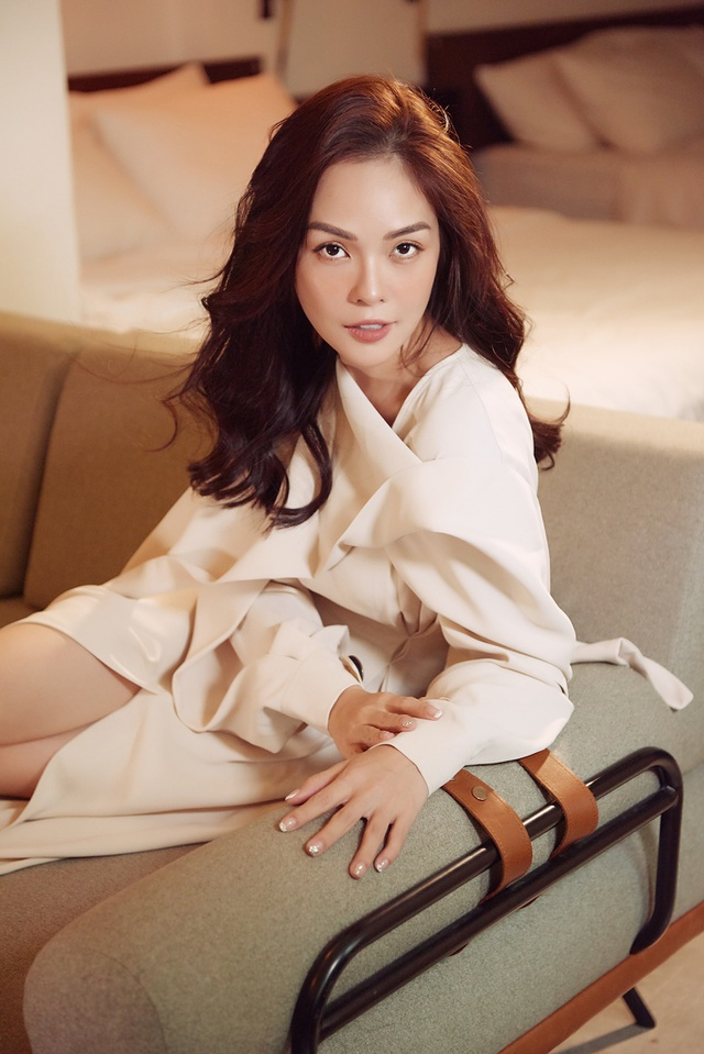Ly hôn chồng Việt kiều, Dương Cẩm Lynh vẫn chưa tìm lại niềm tin ở hôn nhân - 7