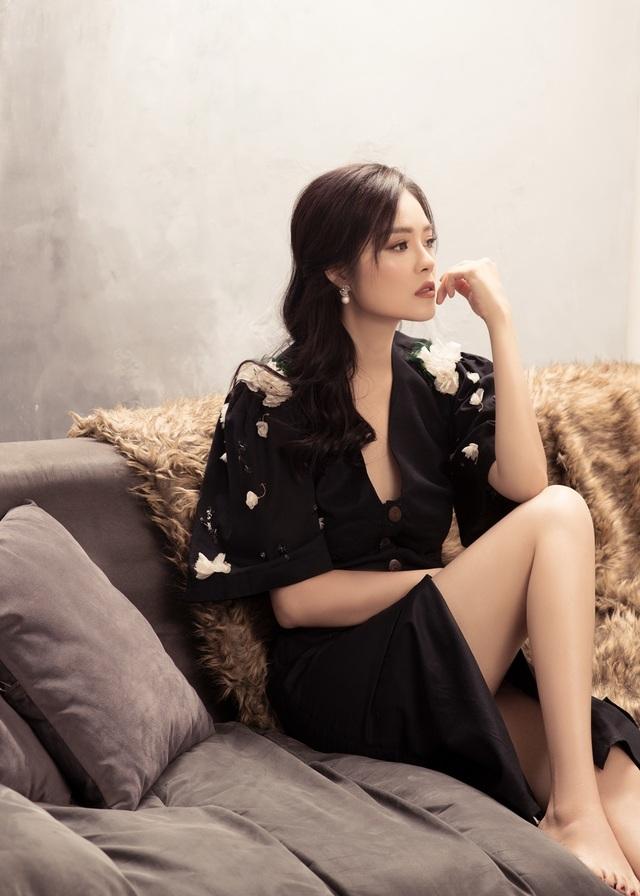 Ly hôn chồng Việt kiều, Dương Cẩm Lynh vẫn chưa tìm lại niềm tin ở hôn nhân - 9