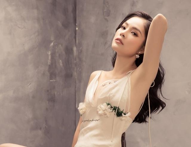 Ly hôn chồng Việt kiều, Dương Cẩm Lynh vẫn chưa tìm lại niềm tin ở hôn nhân - 8