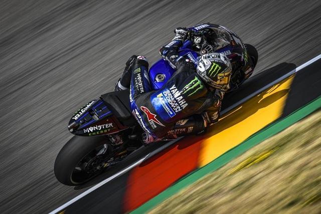 Chặng 9 MotoGP 2019: Marquez có chiến thắng thứ 10 tại Sachsenring - 11