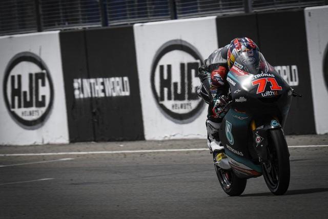 Chặng 9 MotoGP 2019: Marquez có chiến thắng thứ 10 tại Sachsenring - 10