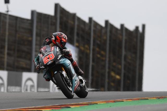 Chặng 9 MotoGP 2019: Marquez có chiến thắng thứ 10 tại Sachsenring - 8