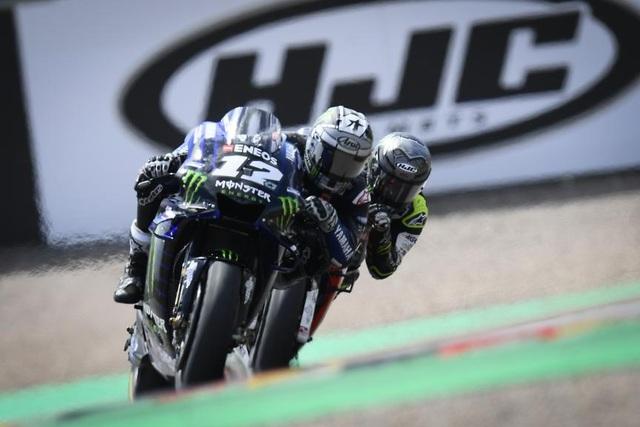 Chặng 9 MotoGP 2019: Marquez có chiến thắng thứ 10 tại Sachsenring - 7