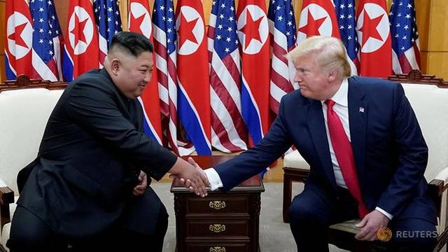 Mỹ bác bỏ thông tin ngầm coi Triều Tiên là quốc gia hạt nhân - 1