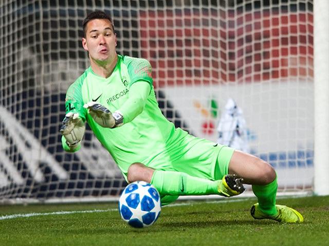 Filip Nguyễn sẵn sàng cạnh tranh chỗ đứng ở đội tuyển Việt Nam - 2