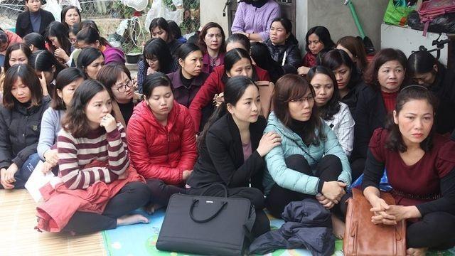 Hà Nội: Sẽ xét tuyển giáo viên trên 5 năm với 3 điều kiện - 1