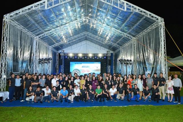 Goodyear tổ chức Hội nghị khách hàng 2019 - 5