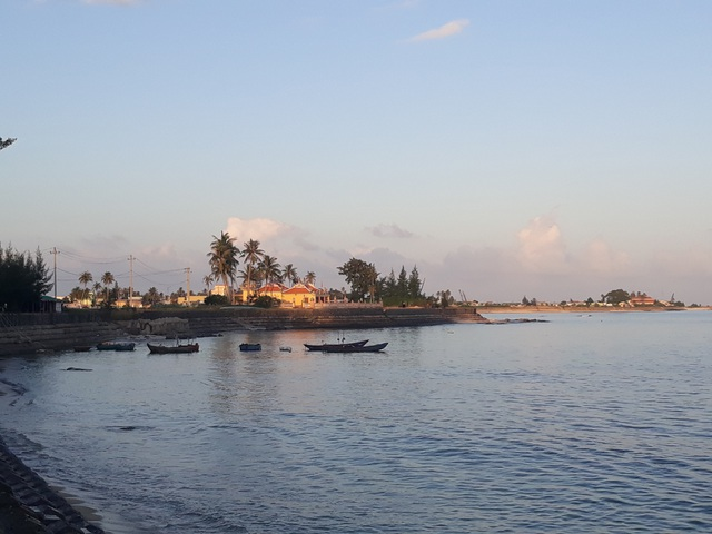 Quảng Ngãi:  Phí tham quan đảo Lý Sơn cao nhất là 70.000 đồng/người - 2