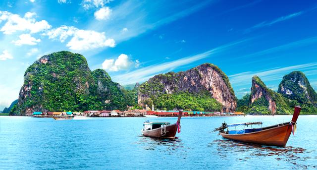 Thiên đường biển đảo dành cho du lịch hè - 2