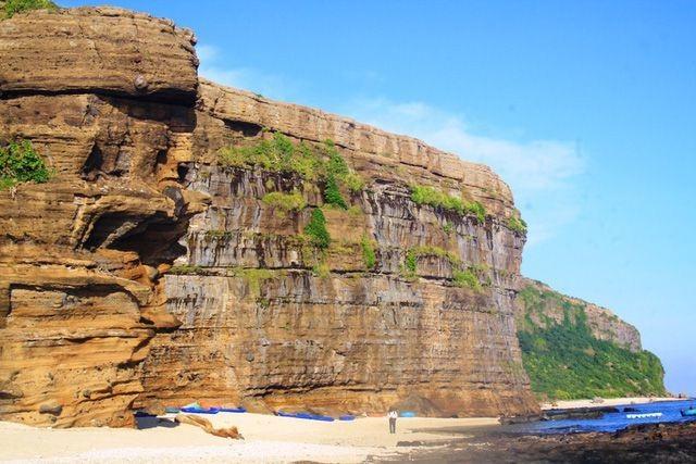 Quảng Ngãi:  Phí tham quan đảo Lý Sơn cao nhất là 70.000 đồng/người - 1