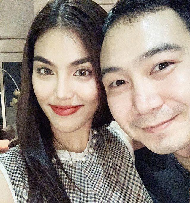 Hai mỹ nhân Việt lấy chồng thiếu gia, mang bầu vẫn giữ phong thái của siêu mẫu - 16