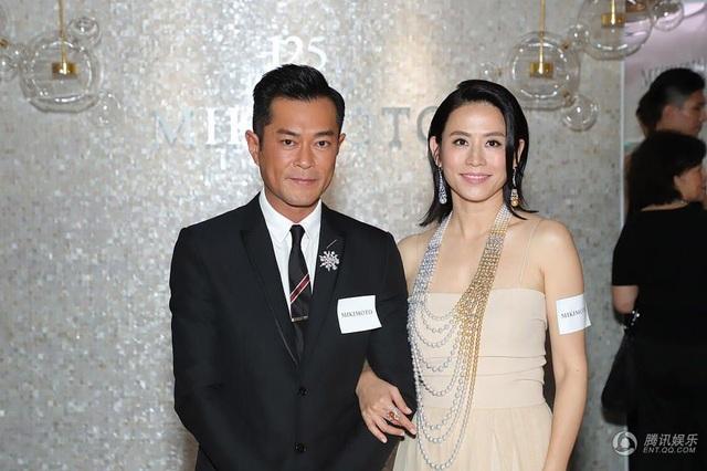 Cổ Thiên Lạc nói gì trước tin đồn sắp kết hôn với Tuyên Huyên? - 1