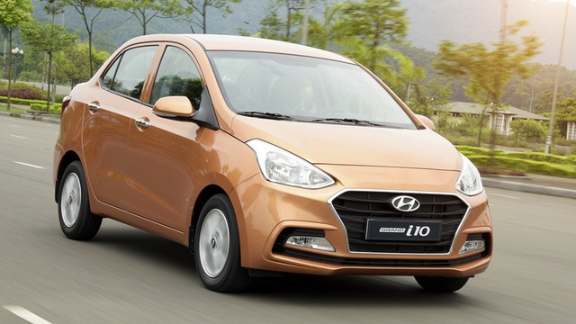 Ô tô nhỏ dưới 600 triệu đồng thống lĩnh thị trường Việt - 3