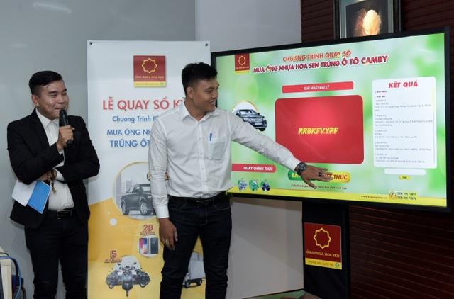 Tập đoàn Hoa Sen trao nhiều giải thưởng giá trị cho các nhà phân phối và đại lý - 3