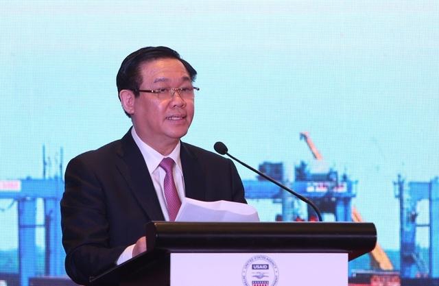 Hợp tác kinh tế thương mại là động lực thúc đẩy quan hệ Việt Nam - Hoa Kỳ - 1