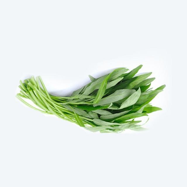 Rau muống ở Việt Nam rẻ bằng cốc trà đá, ra nước ngoài đại gia mới dám mua ăn - 2