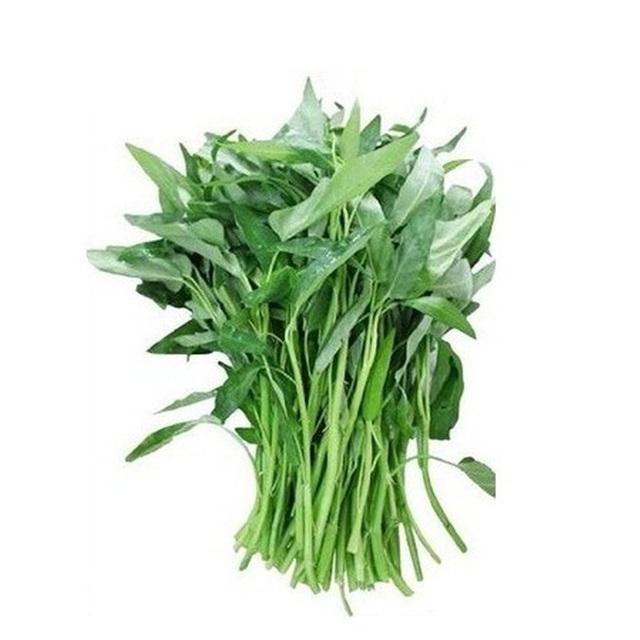 Rau muống ở Việt Nam rẻ bằng cốc trà đá, ra nước ngoài đại gia mới dám mua ăn - 3