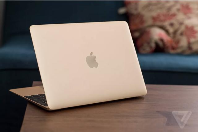 Apple bất ngờ khai tử dòng MacBook 12 - 1
