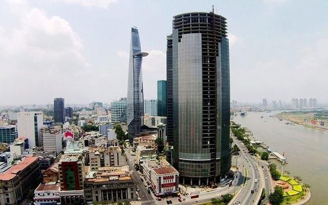 Nguyên tổng giám đốc Sài Gòn One Tower lãnh án - 2