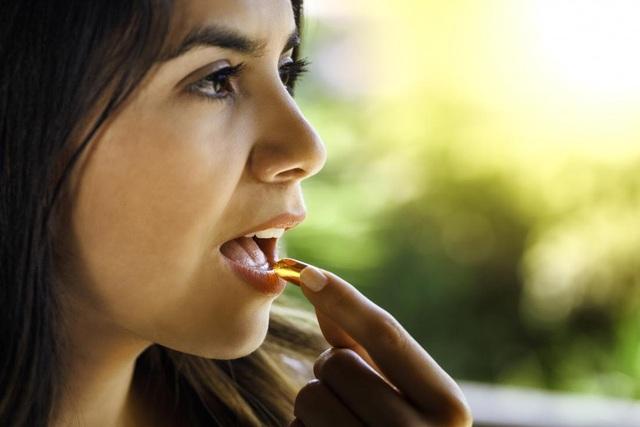 Những thực phẩm chức năng chống ung thư tốt nhất - 1
