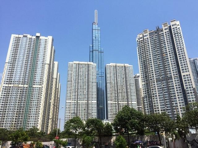Nhiều doanh nghiệp ở Trung Quốc sang thuê văn phòng tại TPHCM - 2