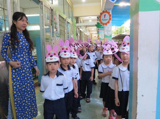 Năm học 2019-2020, học sinh TPHCM bắt đầu tựu trường ngày 19/8 - 1