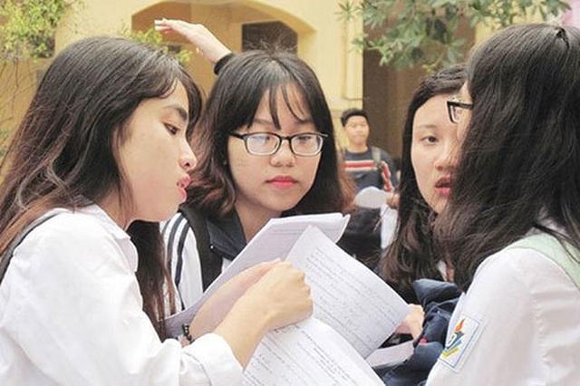 245 thí sinh đầu tiên trúng tuyển vào trường ĐH Bách khoa Hà Nội năm 2019 - 1