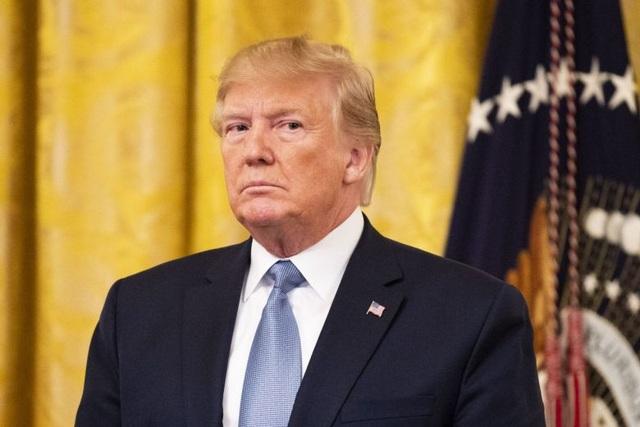 Tổng thống Trump bị tuyên vi hiến vì chặn tài khoản Twitter - 1