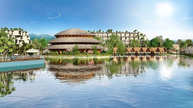 Vedana Resort - Dự án hội tụ nhiều đối tác uy tín - 1