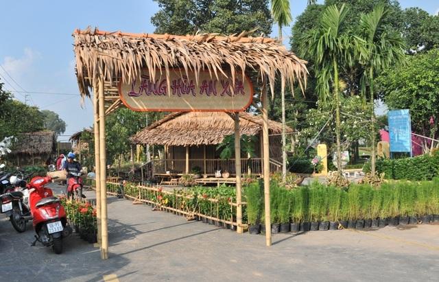 Ngắm phố cổ Hội An giữa lòng thành phố Đồng Tháp - 2