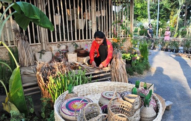 Ngắm phố cổ Hội An giữa lòng thành phố Đồng Tháp - 5