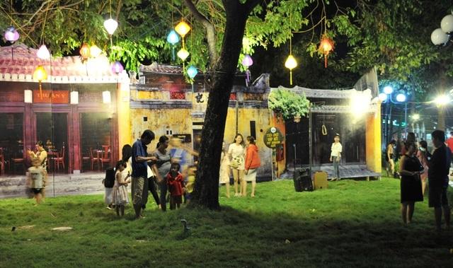 Ngắm phố cổ Hội An giữa lòng thành phố Đồng Tháp - 1
