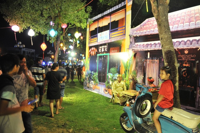 Ngắm phố cổ Hội An giữa lòng thành phố Đồng Tháp - 14