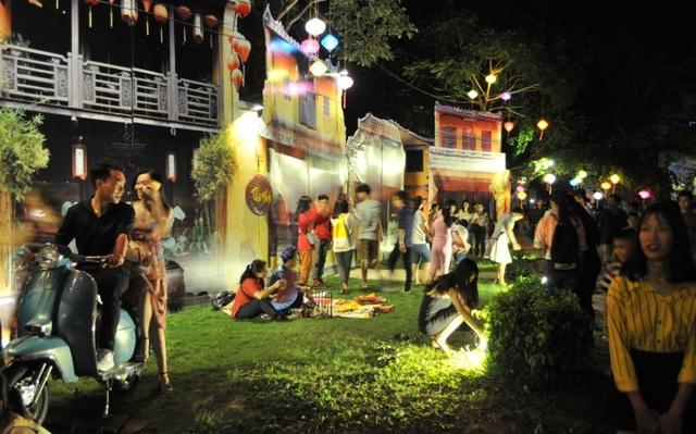 Ngắm phố cổ Hội An giữa lòng thành phố Đồng Tháp - 15
