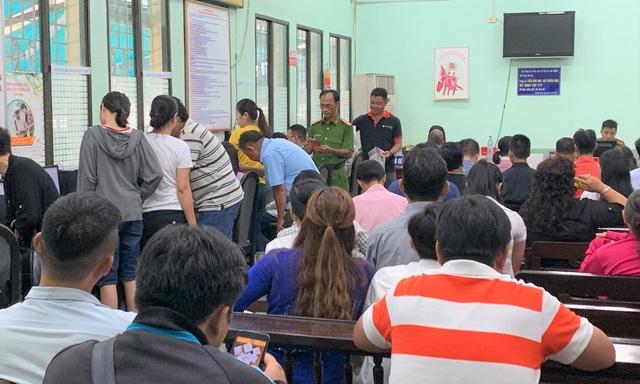 Người dân ngoại tỉnh được cấp đổi, cấp lại thẻ Căn cước công dân tại TPHCM - 2
