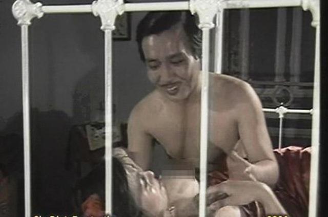 """""""Xuân tóc đỏ"""" Quốc Trọng kể đóng cảnh nóng táo bạo trong phim """"Số đỏ"""" từng bị cấm - 3"""