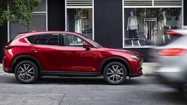 Hàng loạt xe Mazda bị lỗi phần mềm gây chết máy đột ngột - 1