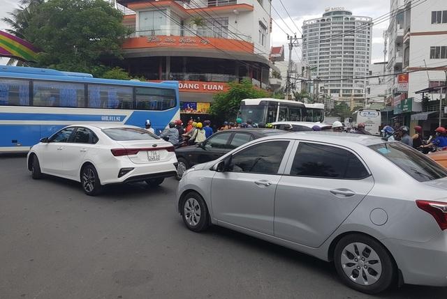 """Chủ tịch Khánh Hòa: """"Tránh tình trạng ăn xổi ở thì trong kinh doanh du lịch"""" - 4"""