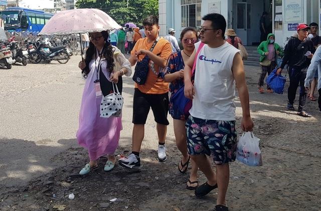 """Chủ tịch Khánh Hòa: """"Tránh tình trạng ăn xổi ở thì trong kinh doanh du lịch"""" - 2"""