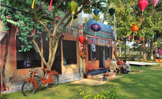 Ngắm phố cổ Hội An giữa lòng thành phố Đồng Tháp - 6