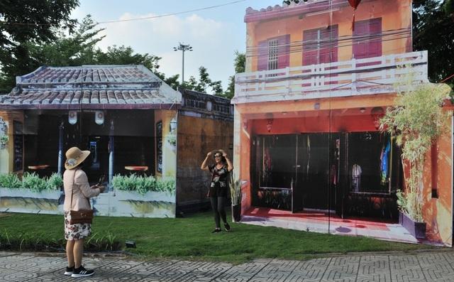 Ngắm phố cổ Hội An giữa lòng thành phố Đồng Tháp - 8