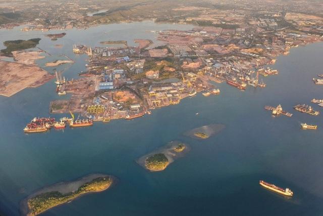 Indonesia sắp xây cầu vượt biển dài nhất Đông Nam Á - 1