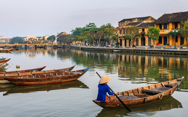 TP Hội An – Việt Nam